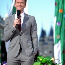 Neil Patrick Harris Anfitrión de World of Color – Celebrate