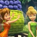 Tinker Bell y la Bestia de Nunca Jamás en Blu-ray