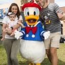 Mira quien vino a Walt Disney World ~ Jacky Bracamontes