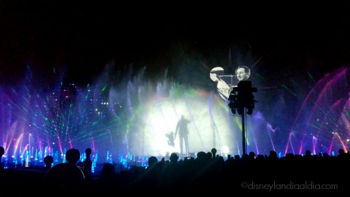 World of Color - Celebrate! Partners - old.disneylandiaaldia.com