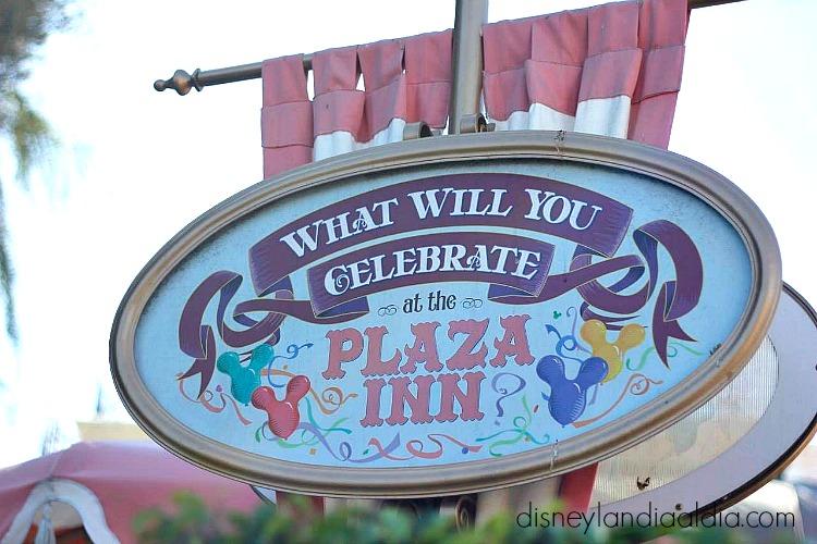 Cómo hacer Reservaciones en Restaurantes de Disneylandia