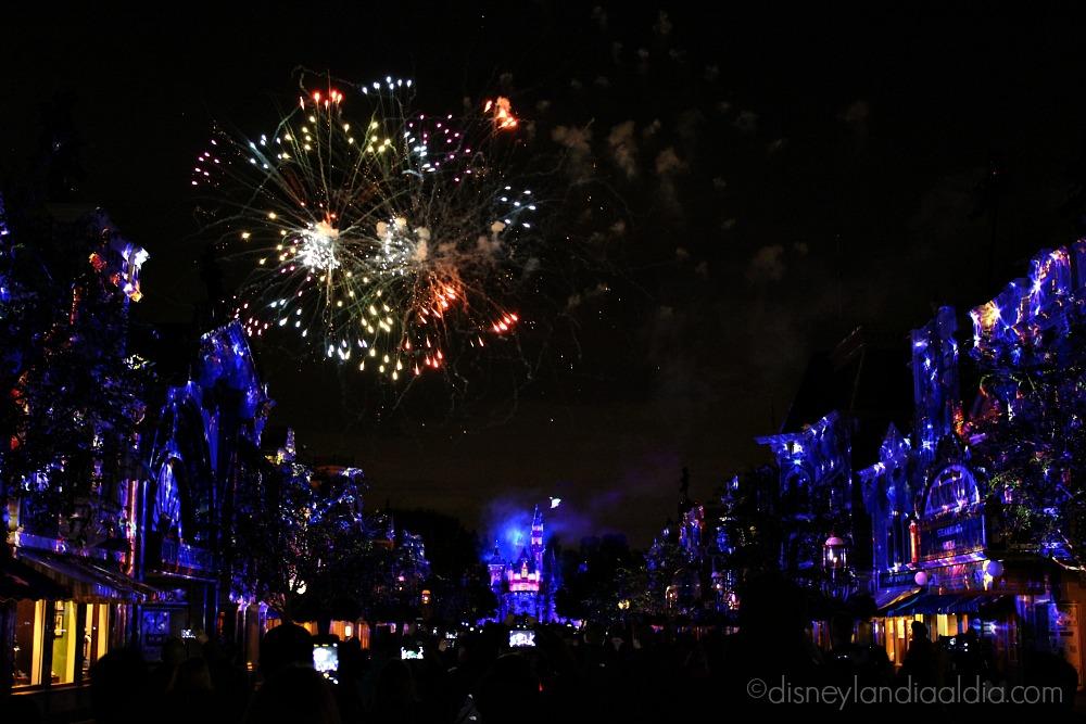 7 Datos curiosos de Disneyland Forever - old.disneylandiaaldia.com