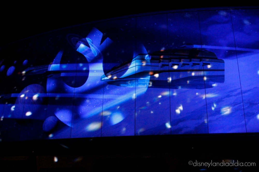 Novedades de Star Tours y Hyperspace Mountain - disneylandiaaldia.com