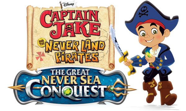The Great Never Sea Conquest - disneylandiaaldia.com