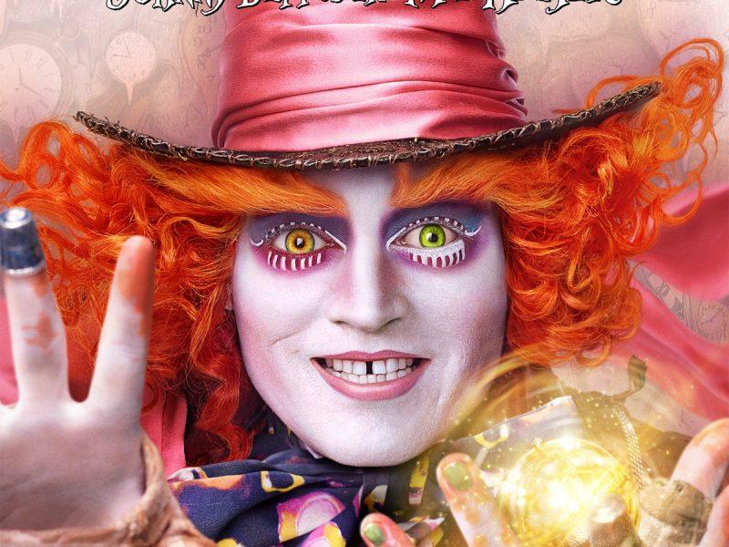 Johnny Depp sorprendió a sus fans en Disneylandia - disneylandiaaldia.com