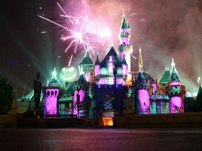 Fechas de la Fiesta de Halloween de Mickey 2017