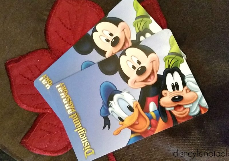 El Southern California Annual Passport Regresa a Disneylandia
