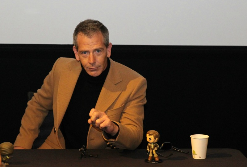 Ben Mendelshon - Krennic en Rogue One - disneylandiaaldia.com