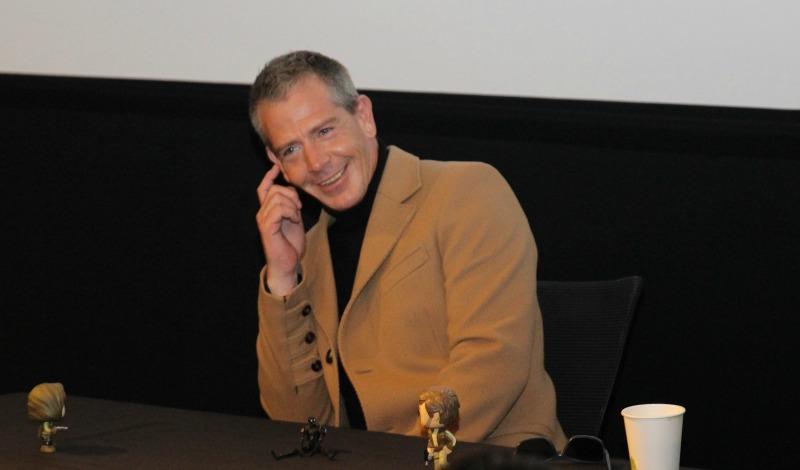 Ben Mendelshon en LucasFilm - disneylandiaaldia.com