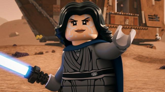 LEGO Star Wars The Freemaker Adventures - disneylandiaaldia.com