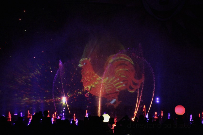 Show Nocturno Hurry Home - Lunar New Year Celebration