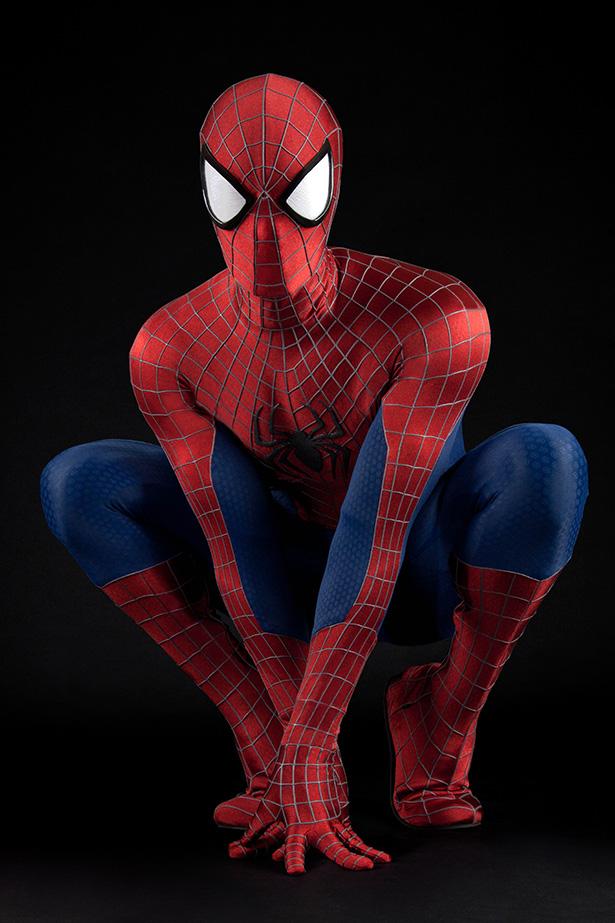 Spider-man El Hombre Araña - disneylandiaaldia.com