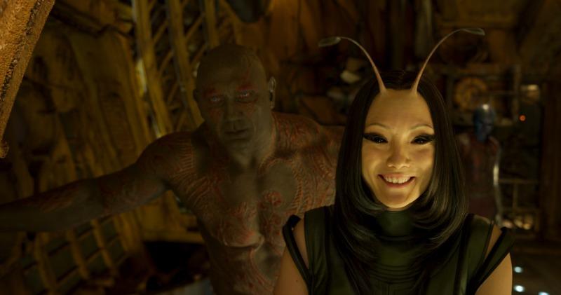 Mantis Guardians of the Galaxy Vol 2 - disneylandiaaldia.com