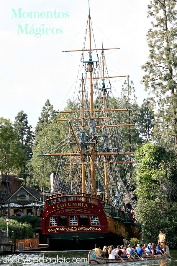 rivers of America disneyalndia