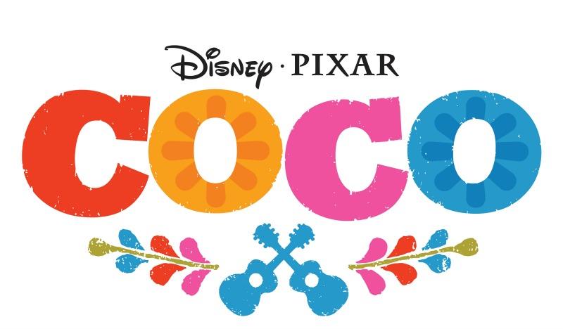 Logo de Coco - disneylandiaaldia.com