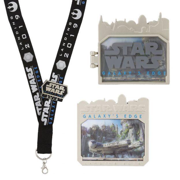 Productos de Star Wars: Galaxy's Edge
