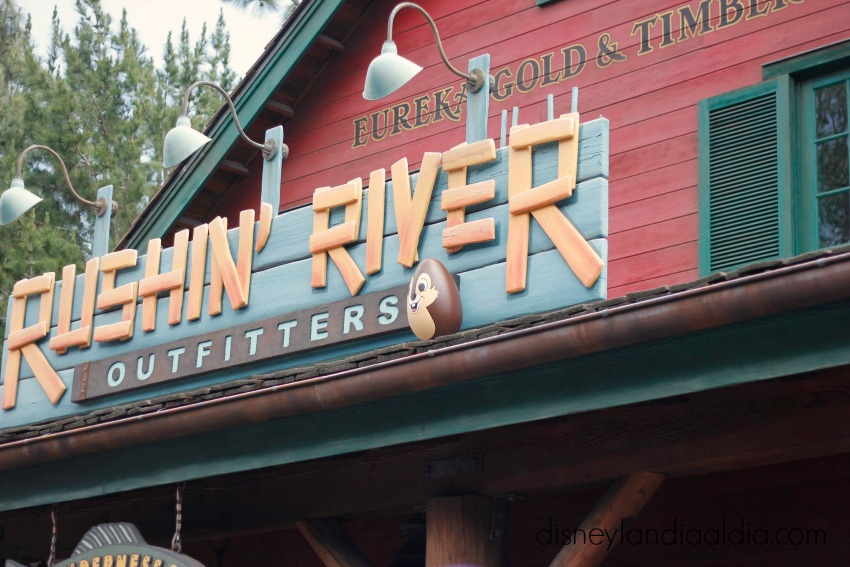 Huevito de Pascua en Disney California Adventure