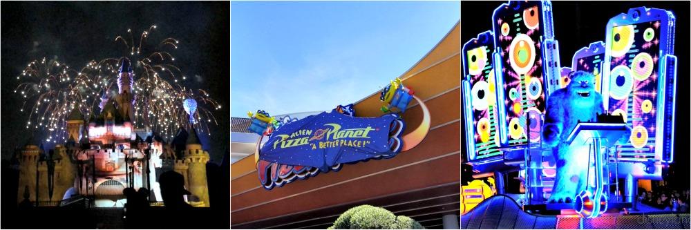 Guía para Celebrar Pixar Fest en Disneylandia