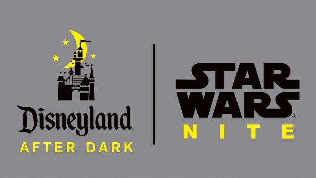Disneyland After Dark: Star Wars Nite ¡Tiene Boletos a la Venta!