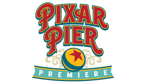 Gran Fiesta de Apertura de Pixar Pier