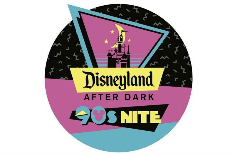 Celebra la década de los 90s en Disneylandia