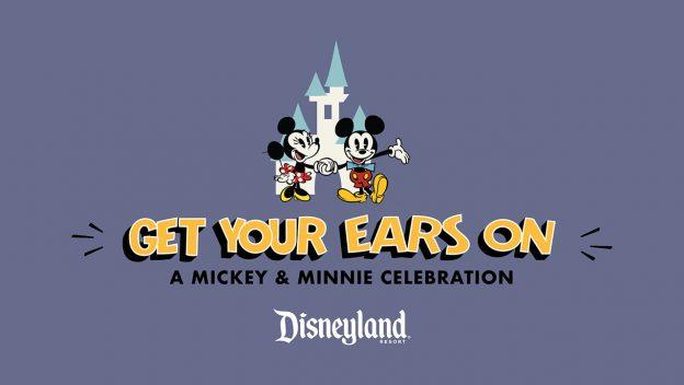 Ponte tus Orejitas: Una Celebración de Mickey y Minnie