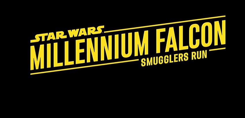 Millenium Falcon Smugglers Run