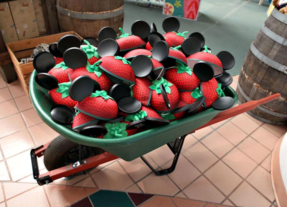 Orejitas de Mickey