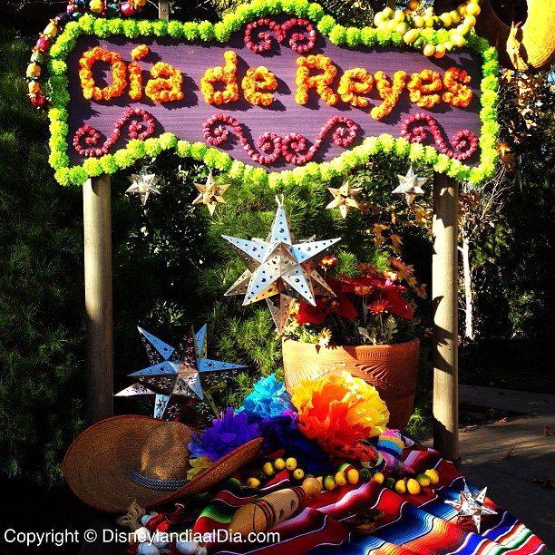 Día de Reyes en Disneylandia - old.disneylandiaaldia.com