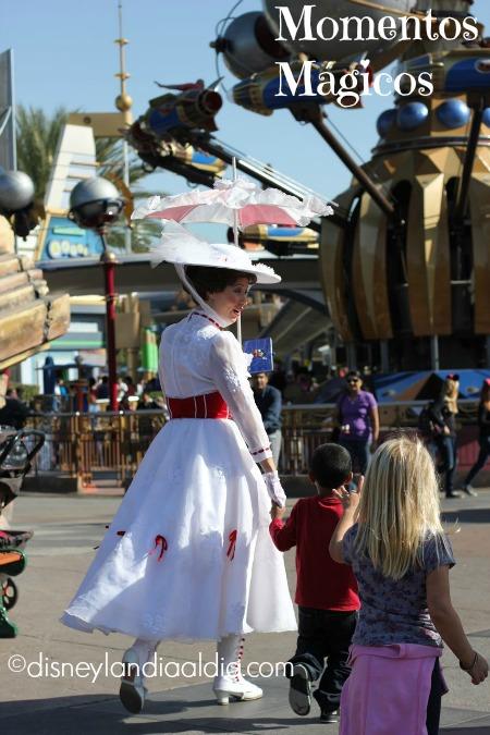 Mary Poppins - Disneylandiaaldia.com