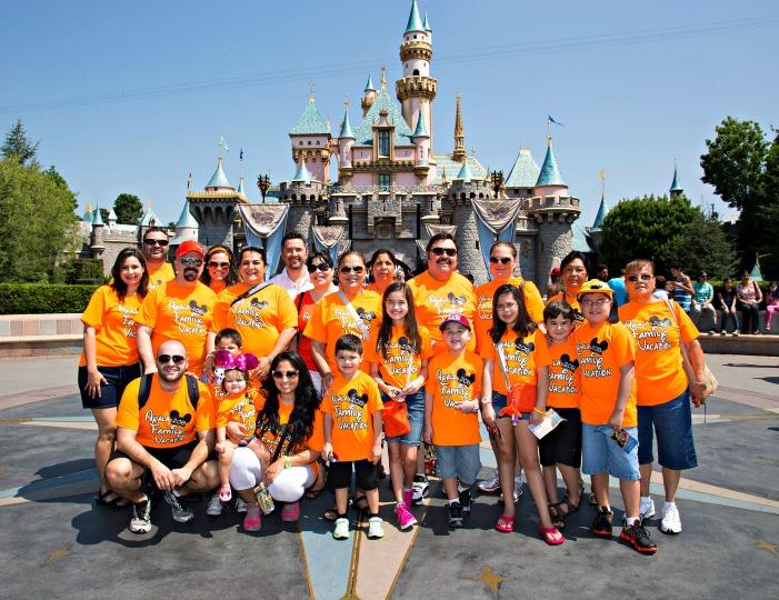 Tarifas de Grupos Para Disneylandia - Disneylandiaaldia.com