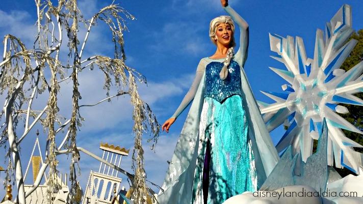 Cómo Vivir la Magia de 'Frozen' en Disneylandia