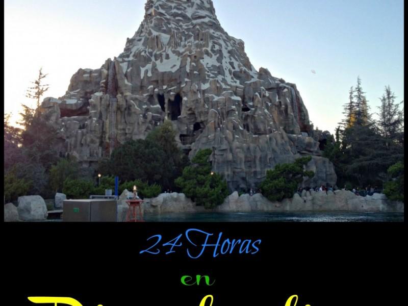 Aniversario Mágico: Lo que Necesitas Saber Para el Evento de 24 horas en Disneylandia