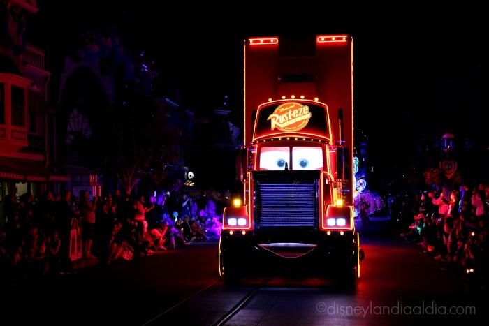 Paint the Night - Mac - Disneylandiaaldia.com