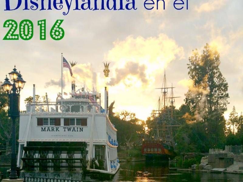 Cambios en Disneylandia disneylandiaaldia.com