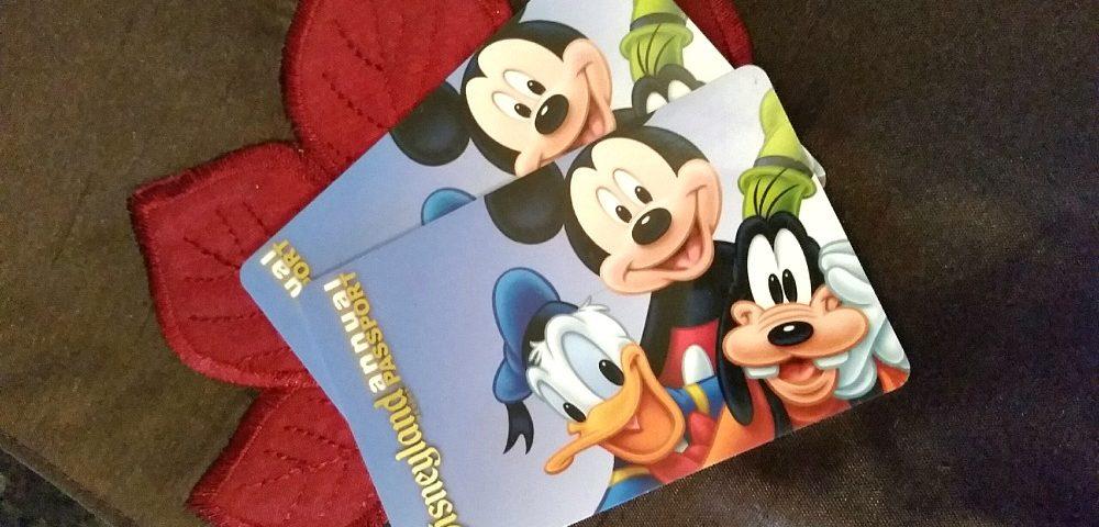El Southern California Annual Passport Regresa a Disneylandia