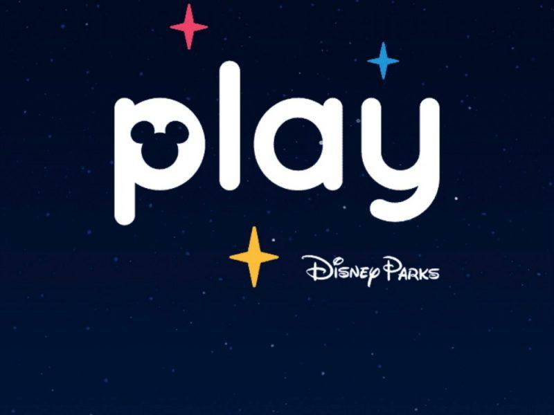 Aplicación Móvil Play Disney Parks Información en Español