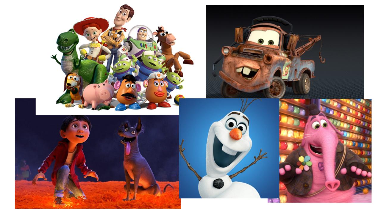 25 Frases De Amistad Disney