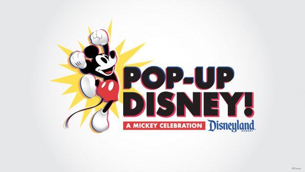Una celebración de Mickey para todos los que vienen a Disneylandia