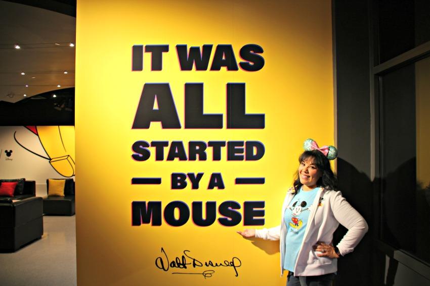 Boletos para Pop-Up Disney! A Mickey Celebration ya están a la Venta