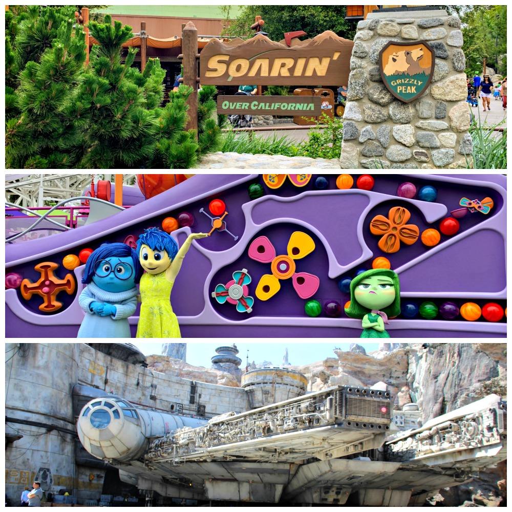 Celebra el Verano 2019 en Disneylandia
