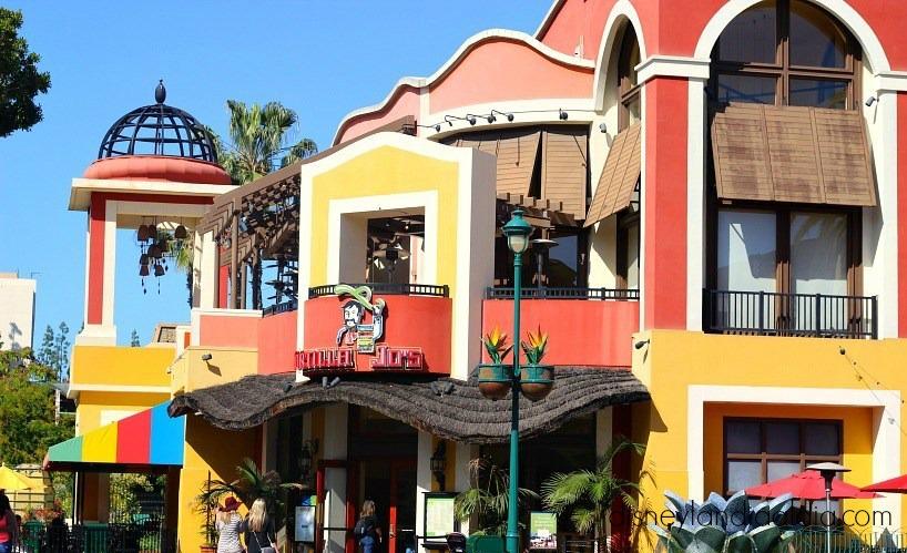 Utiliza tu Pase Anual y Ahorra Dinero en Downtown Disney