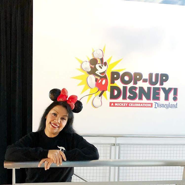¿Cuánto cuestan las orejitas de Minnie en Disneylandia?