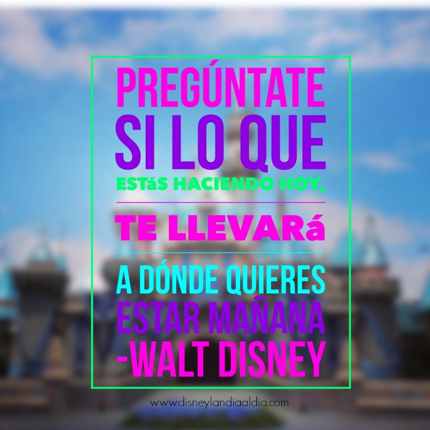 14 Frases de Disney