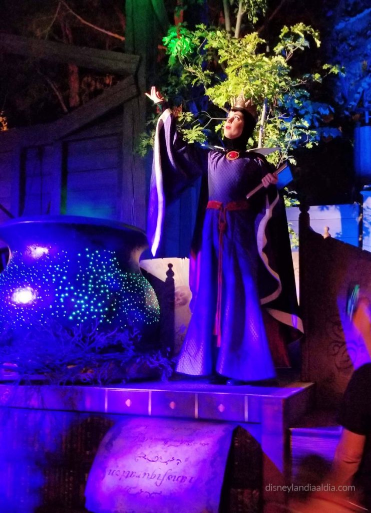 Eventos de Noche: Disneyland After Dark
