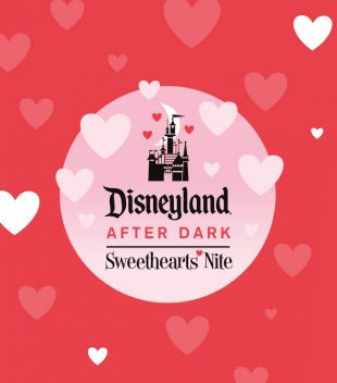 Eventos de Noche: Disneyland After Dark