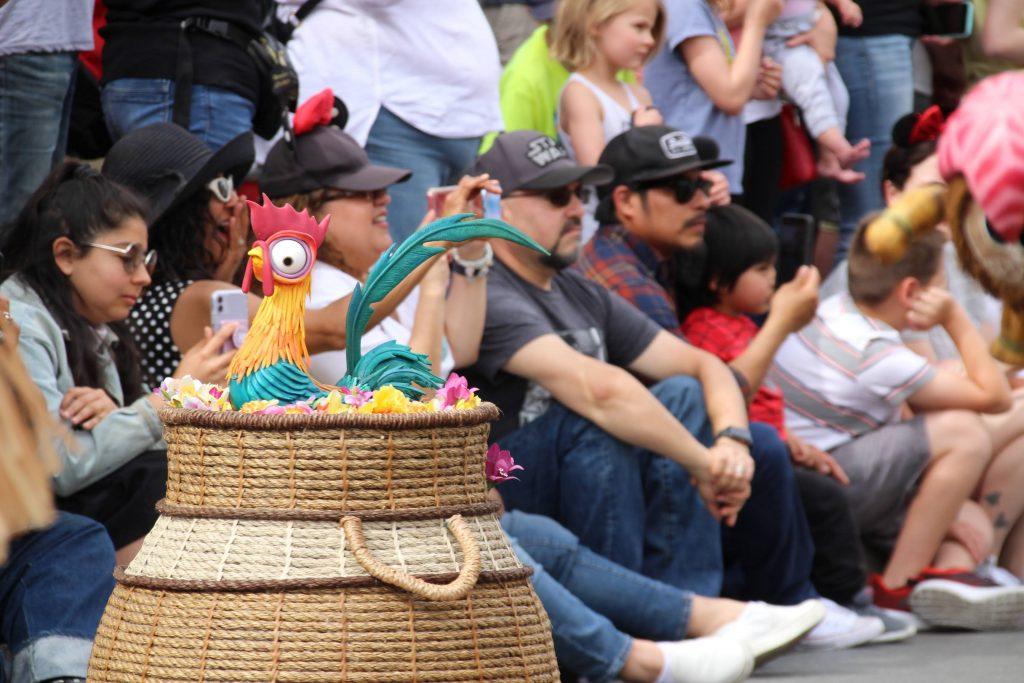 Datos curiosos sobre el Desfile 'Magic Happens' en Disneylandia