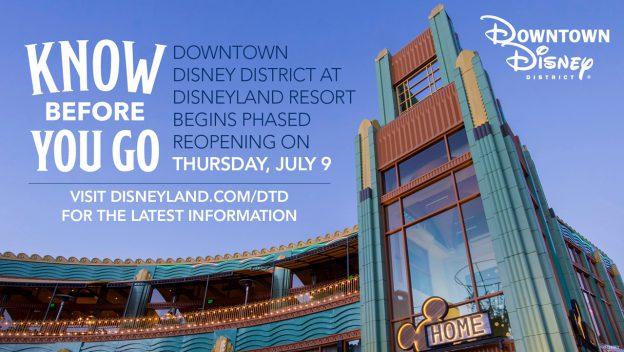 Enfoque en salud y seguridad en Disneylandia