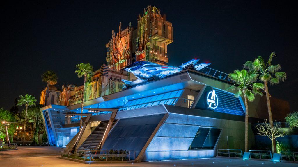 Gran Apertura de Avengers Campus será el 4 de junio del 2021